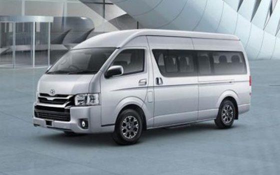 Rental Mobil Sukoharjo Lepas Kunci Harga Murah